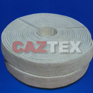 Dusted asbestos Tape with rubber