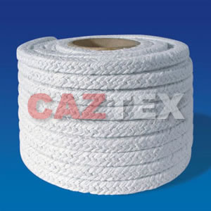 Dust free Asbestos Square rope