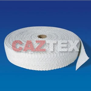 Dust free asbestos Tape