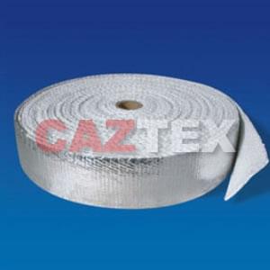 Dust free asbestos Tape with Aluminium