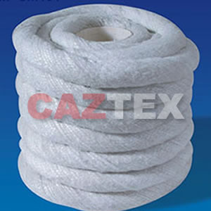 Twisted Ceramic fiber Rope