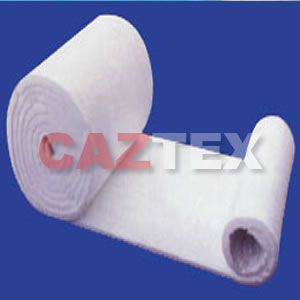 Ceramic Fiber Blanket Caztex Insulation Company Limited