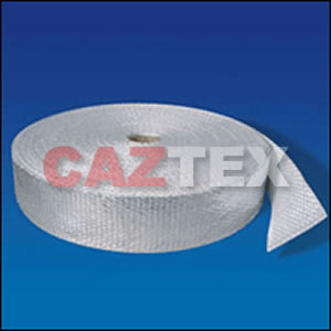 Glassfiber Tape with Aluminium