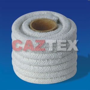 Dusted Asbestos Round rope