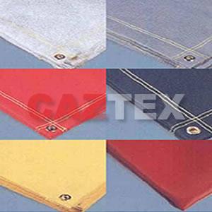 Glassfiber Welding Blanket