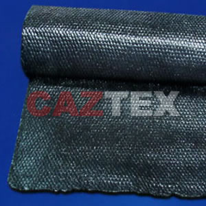 Expanded Graphite Cloth