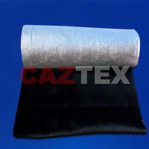 覆铝箔碳纤维布