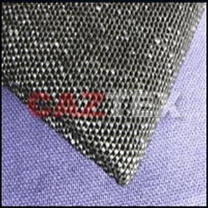 碳纤维与玻纤混合布